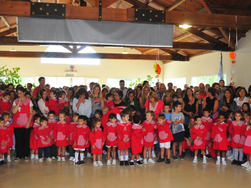 Comenzaron las clases - Colegio San José Tandil
