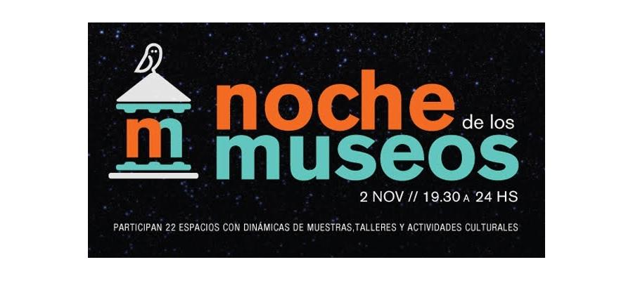 El Colegio en la Noche de los Museos - Colegio San José Tandil