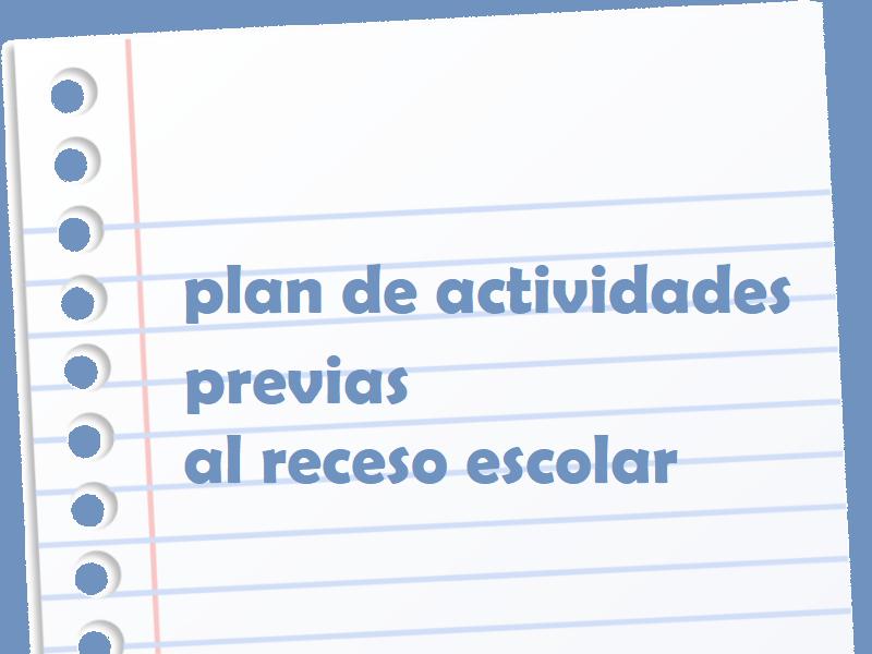Actividades del PCP - Colegio San José Tandil