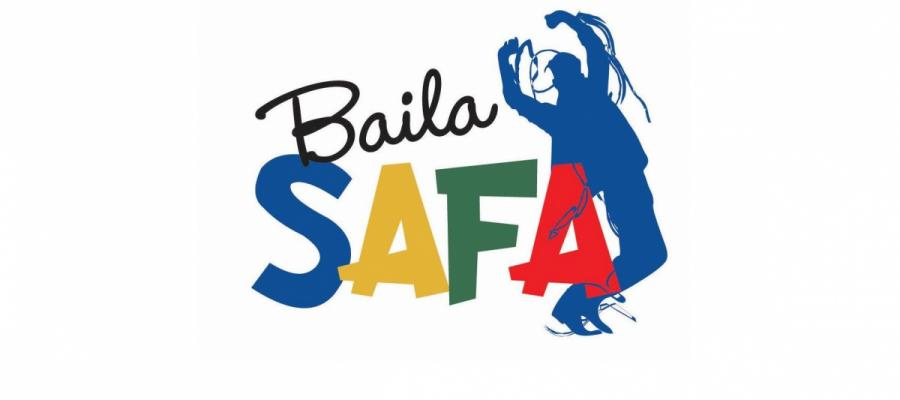 SAFA BAILA 2020 - Colegio San José Tandil