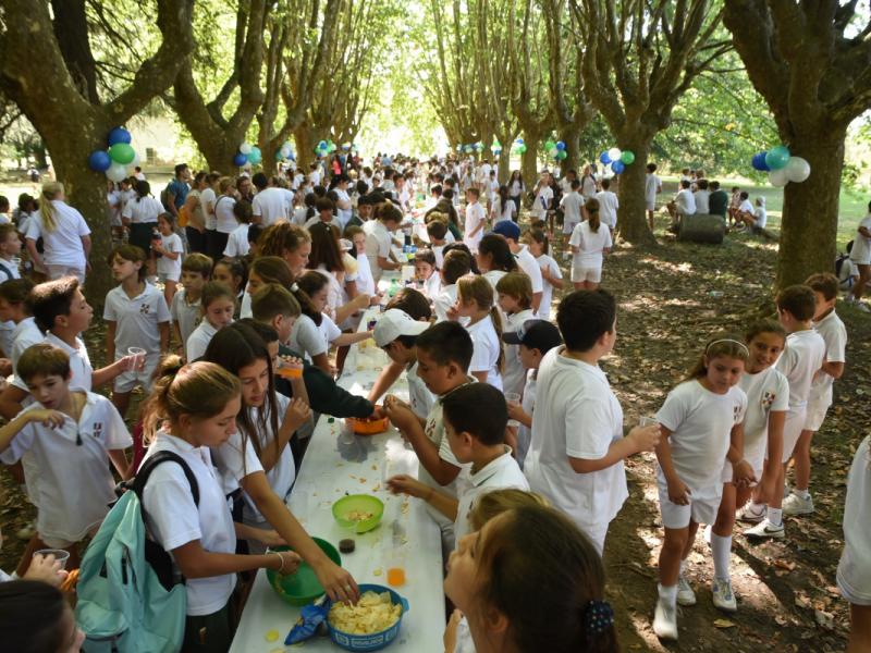 Cumpleaños del Colegio - Colegio San José Tandil