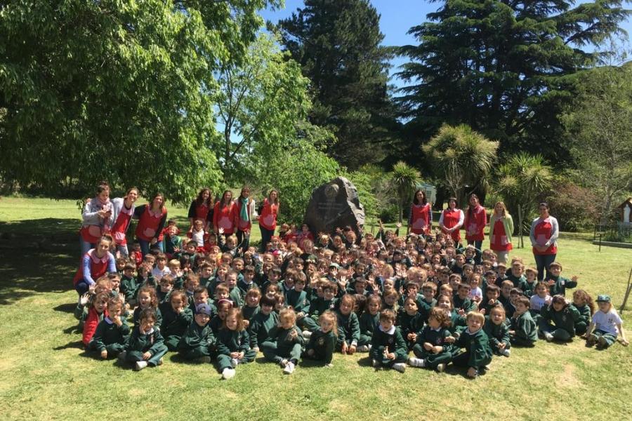 Recordando al Hno. Gabriel - Colegio San José Tandil