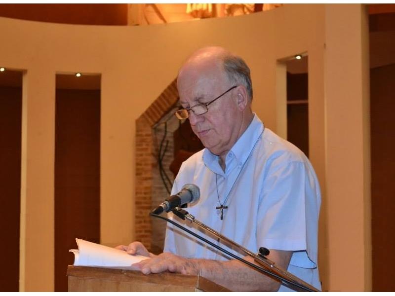 Mensaje del Hermano Provincial - Colegio San José Tandil