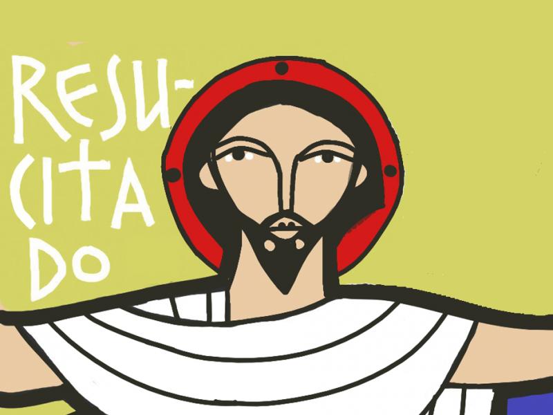 Saludo del Hno. Animador Gral. - Colegio San José Tandil