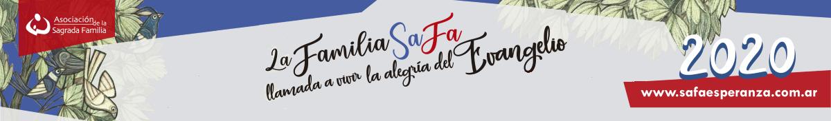 Lema Institucional 2020 - Colegio San José Tandil
