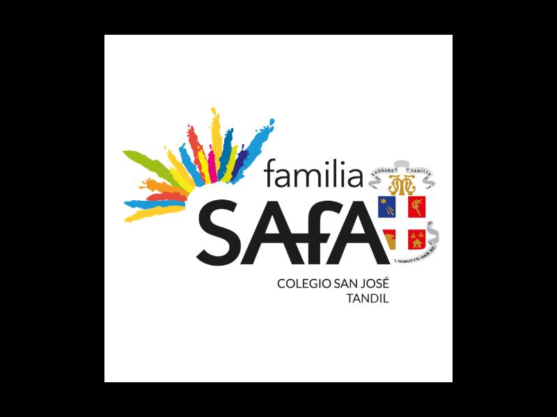 Familia Safa - Colegio San José - Colegio San José Tandil