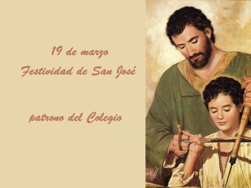 Festividad de San José - Colegio San José Tandil