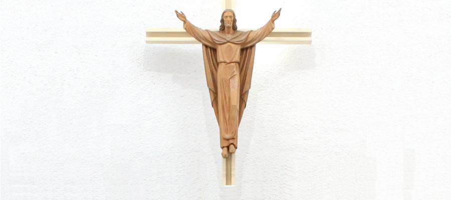 Saludo y mensaje pascual - Colegio San José Tandil
