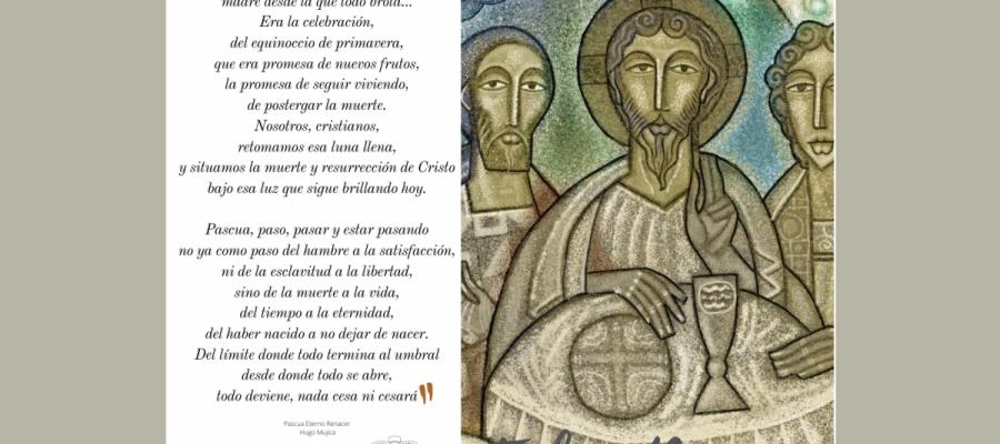 Saludo de Pascua - Colegio San José Tandil